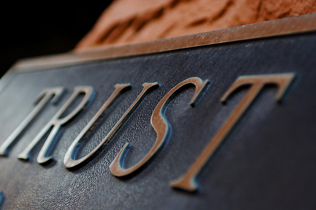 Organizational Change Trust